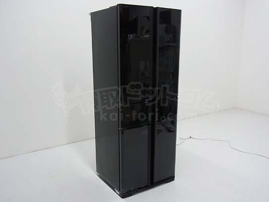 冷蔵庫 ZR-341-BK