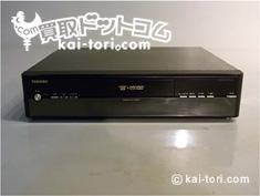 東芝 HDD&DVD レコーダー