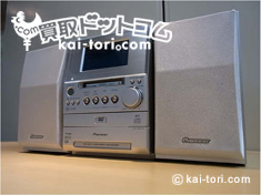 ソニー  DVDコンポ