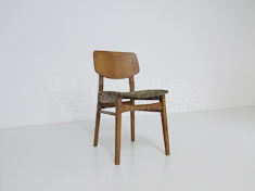 112. TORCH CHAIR