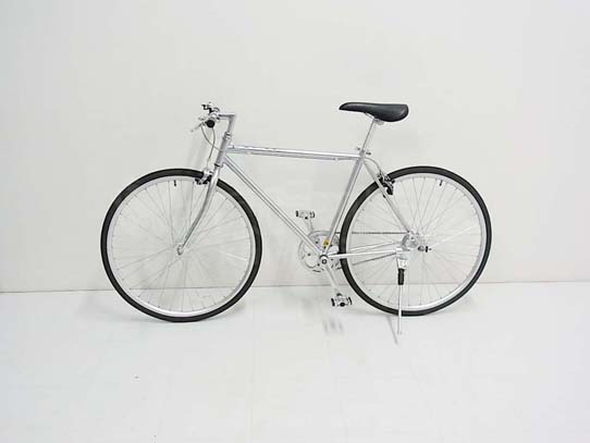 '14.07.24 無印 自転車 700C シングルスピード