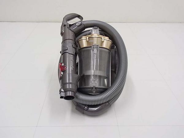 サイクロン式掃除機 DC12