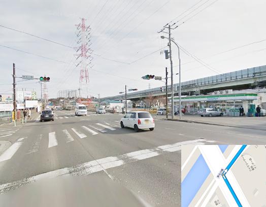 横浜物流倉庫案内図-3