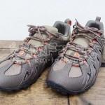 '14.09.19 merrell /メレル vibram カメレオン4 トレッキングシューズ 登山靴