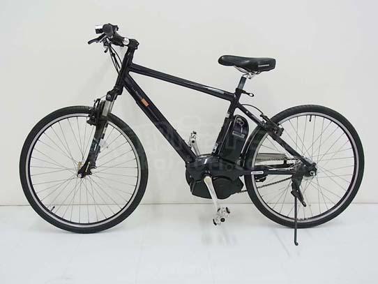 電動アシスト自転車realstream