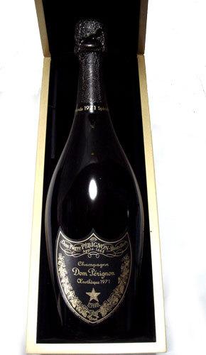 Dom Pérignon platinum(ドン・ペリニヨン・プラチナ)