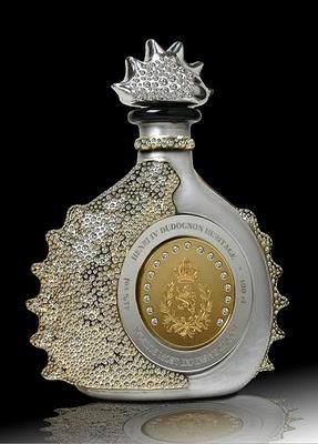 Henri IV, Cognac Grande Champagne(ヘンリーIV、コニャック・グランデ・シャンパン)