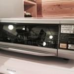 買取金額 2,000円 Panasonic/パナソニック  マルチグリラー NF-MG1