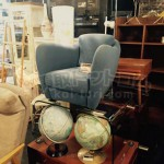 買取金額 10000円 IDEE MINI MILLER ARM CHAIR