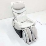 買取金額 45,000円 INADA イナダ ファミリーマッサージチェア ナゴミ FMC-X500