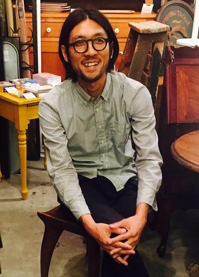 関東エリアマネージャー 土田 琢磨|先輩の声