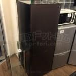 買取金額 18,000円   SHARP/シャープ SJ-PD27Y-T  冷蔵庫  270L・右開き  2ドア ブラウン
