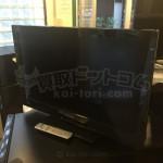 買取金額 9,000円 Panasonic/パナソニック  TH-L32C3 VIERA ビエラ 32V型  液晶テレビ