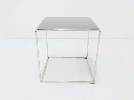 ILE テーブル