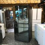買取金額90000円 2015年製日立/ HITACHI 6ドア冷蔵庫 R-X6700E-ZV クリスタルミラー