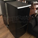 買取金額 4,000円 Panasonic/パナソニック  2ドア冷凍冷蔵庫 NR-BW145C 138L 2013年製