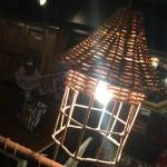 買取金額2500円 journal standard Furniture Jura Lamp