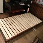 買取金額 ¥12000円 journal standard Furniture  SENS BED S /ジャーナルスタンダードファニチャー サンクベット シングル