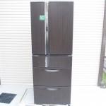 買取金額:25,000円 三菱電機 冷凍冷蔵庫 MR-RX52T-W 2012年製