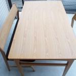買取金額:20,000円 unico/ウニコ SIGNE シグネ ダイニングテーブル・チェアセット