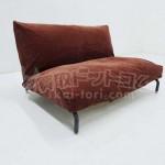 買取金額  25,000円 journal standard Furniture  ジャーナルスタンダードファニチャー Rodez ロデ 2Pソファ