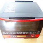 買取金額:6,500円 日立 /HITACHI ヘルシーシェフ 過熱水蒸気 オーブンレンジ MRO-LV100