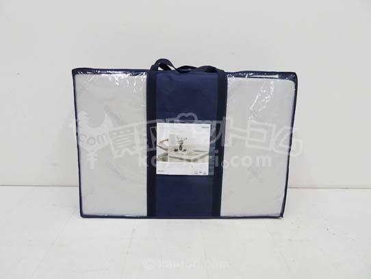 買取金額 8,000円 TEMPUR テンピュール マットレス Futon Simple シングルサイズ