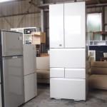 買取金額65,000円 TOSHIBA 東芝 冷蔵庫 ファミリー GR-J560FV