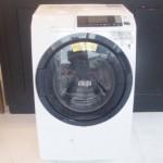 買取価格 45,000円 HITACHI/日立 ドラム式 洗濯機 BD-SG100AL 2017年製