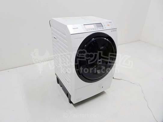 買取金額 ¥58,000 Panasonic パナソニック ななめドラム洗濯乾燥機 エコナビ 11キロ NA-VX8700L 2016年製