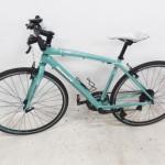 買取金額:15,000円 ビアンキ Bianchi クロスバイク 自転車 カメレオンテ C SPORT 1