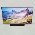 買取金額 60,000円 LGエレクトロニクス 有機ELテレビ OLED55C6P 55インチ 2017年製