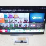 買取金額 40,000円 2018年製 東芝 TOSHIBA 4K REGZA 49BZ710X 液晶テレビ 49インチ 重低音 BAZOOKA搭載