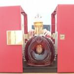 買取価格 120,000円 REMY MARTIN レミーマルタン ルイ13世 バカラボトル 700ml