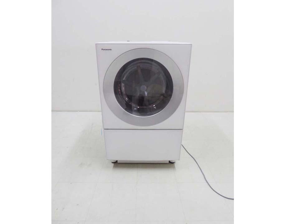 買取金額 45,000円 Panasonic パナソニック ななめドラム洗濯機乾燥機 Cuble NA-VG710L 7キロ 2017年製