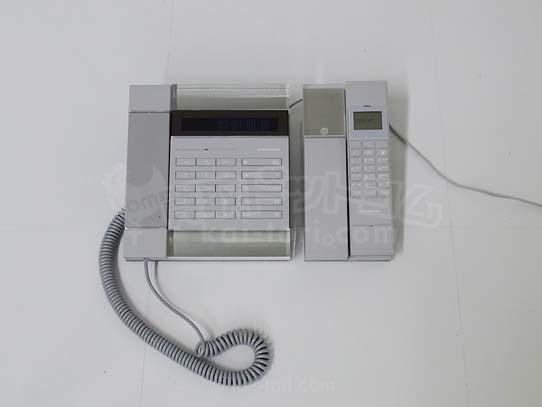 amadana/アマダナ 電話機 PT-208 東京にて買取ました。