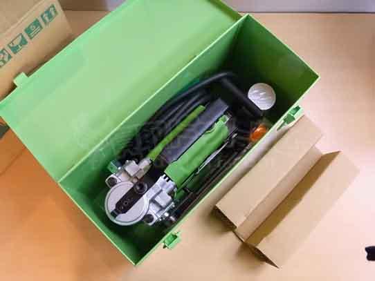 イクラ ライトボーラー  IS-LB30SW 軽量・コンパクトタイプ 足立区にて買取しました。