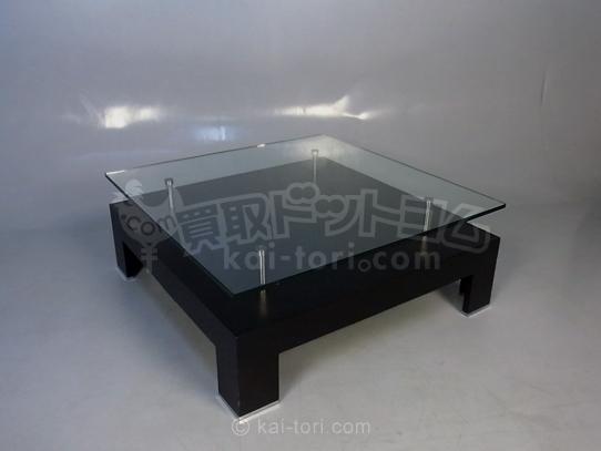 Crastina/クラスティーナ センターテーブル SOLIDUS/ソリダス 千葉県 千葉市にて買取ました。