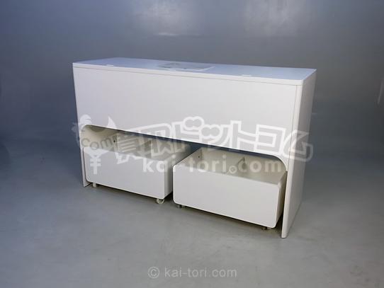 IDEE/イデー キットサウンドブース & レコードラック 東京 台東区 にて買取りました。