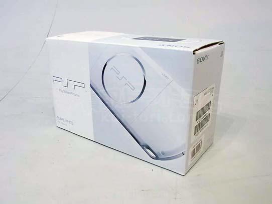 Sony/ソニー PSP 3000 墨田区で買取ました