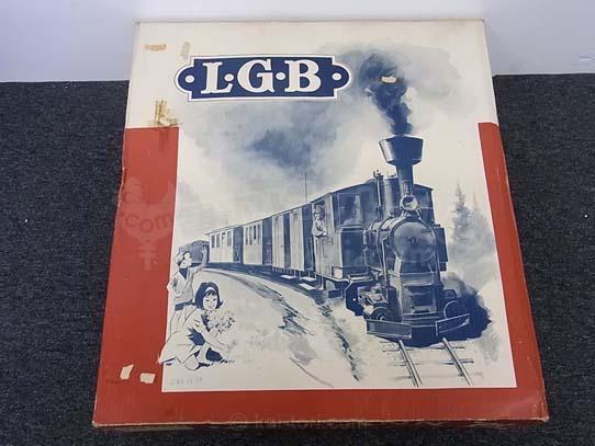 レア商品!大阪でL・G・B製Gゲージ・鉄道模型買取ました♪