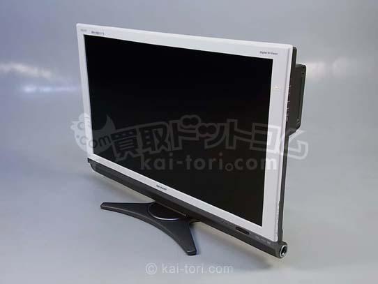 【SHARP/シャープ】 液晶テレビ LC-40DX2 板橋区で買取りました。