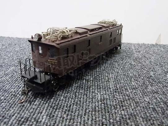 宮沢模型/MIYAZAWA MOKEI ED16 HOゲージ 鉄道模型 大阪 買取