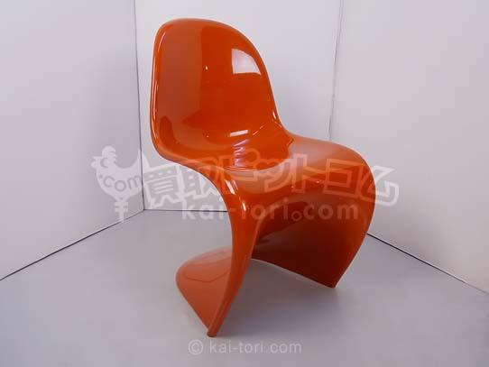 ヴィトラ/Vitra パントンチェア/Panton Chair 東京の北区にて買取しました。