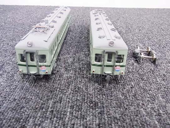南海電鉄 モハ11001 鉄道模型 HOゲージ 大阪 買取