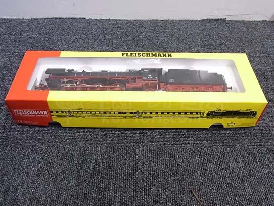 FLEISCHMANN/フライシュマン 4169 HOゲージ 鉄道模型 大阪 買取