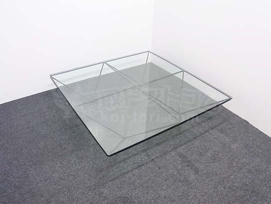 B&BITALIA/B&Bイタリア パオロ・ヴィーバデザイン アランダテーブル買取ました@大阪市