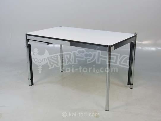USM Haller Table/ユーエスエム ハラー テーブル 東京にて買取しました。