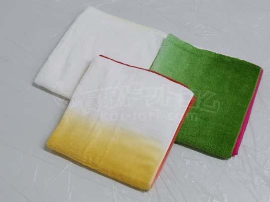 イマバリ/IMABARI 高級バスタオル 佐藤可士和デザイン 品川区にて買取ました。