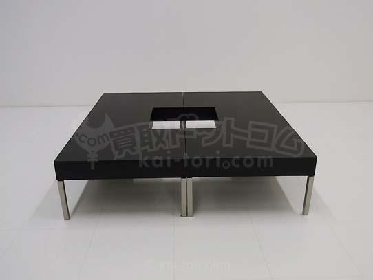 Porada/ポラダ PUZZLE1 LIVING TABLE パズルリビングテーブル 鎌倉にて買取しました。